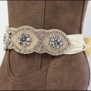 Boot Belle